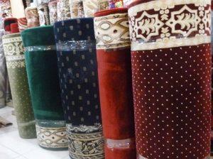 toko karpet masjid depok di Semarang Tengah