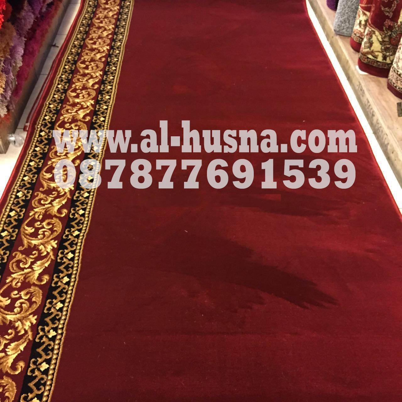 karpet masjid new tebriz pilar 2